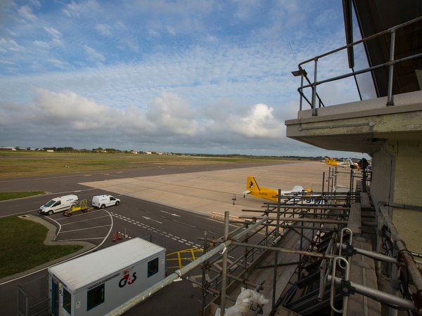 Extending runway 'would not be a game changer'