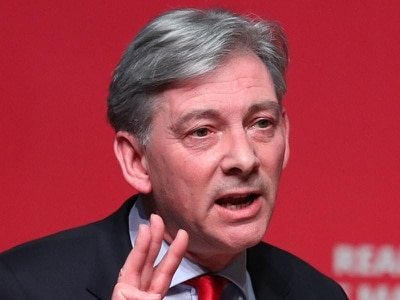Richard Leonard calls for clarity on Labour's Brexit stance