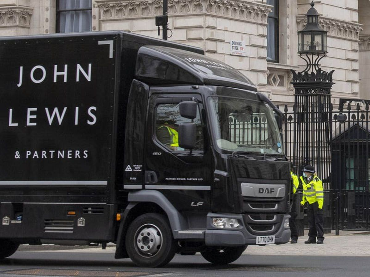 John Lewis to recruit 7,000 temporary workers for Christmas period