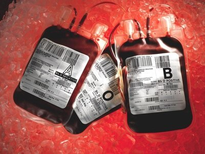 Contaminated blood scandal worst tragedy to hit NHS, victim says