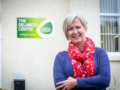 Carer of the Year: Julie Thompson
