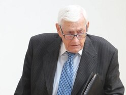 Political figures pay tribute to 'indelible' impact of Seamus Mallon