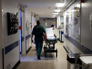 Clearing NHS cancer backlog could take over a decade – report