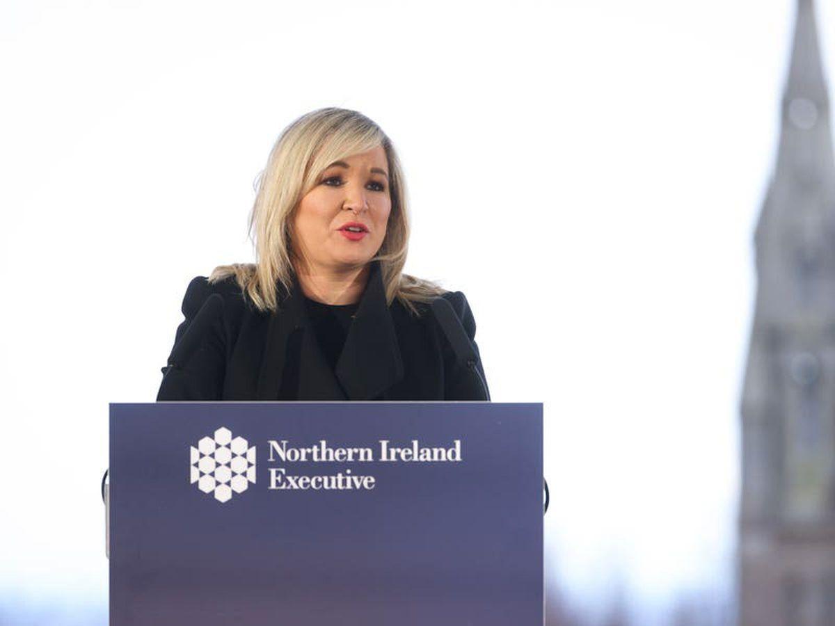 O'Neill accuses Government of 'extreme bad faith' over NI Protocol