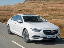 Looking for a family car? Try the Vauxhall Insignia Grand Sport