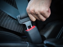 Forward-facing seat belts must be fitted by 2020