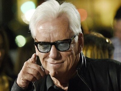 Actor James Woods hits out at Twitter after getting locked out over meme