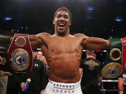 Potential alternatives for Anthony Joshua if Jarrell Miller is suspended