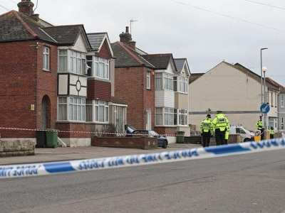 Man charged with two murders over St Leonards shooting