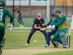 Guernsey have to find a way of scoring against quality bowling