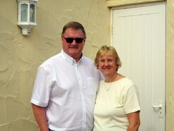 Parent/s of the Year: Clive and Margaret Norman