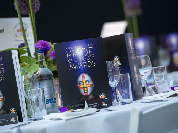 2019 Pride of Guernsey awards. (28589582)