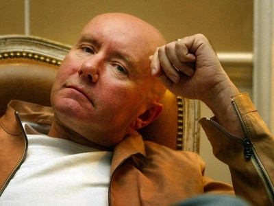 Irvine Welsh among contenders for Saltire Literary Awards