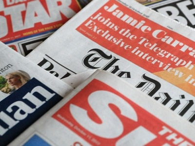 What the papers say – August 22