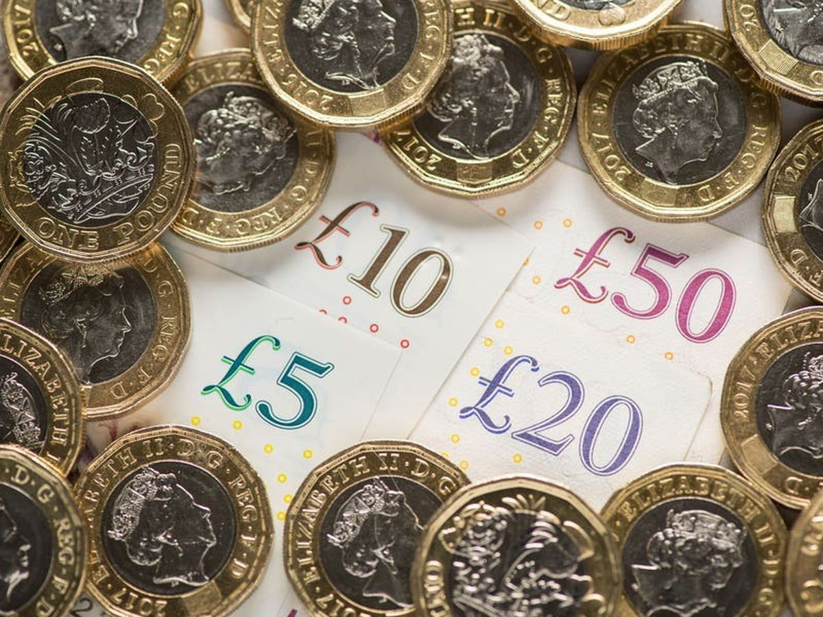 Government borrowing soared nearly sixfold to £34.1bn in December