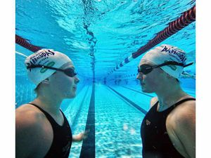 GALLERY - Beau Sejour Barracudas swimming feature