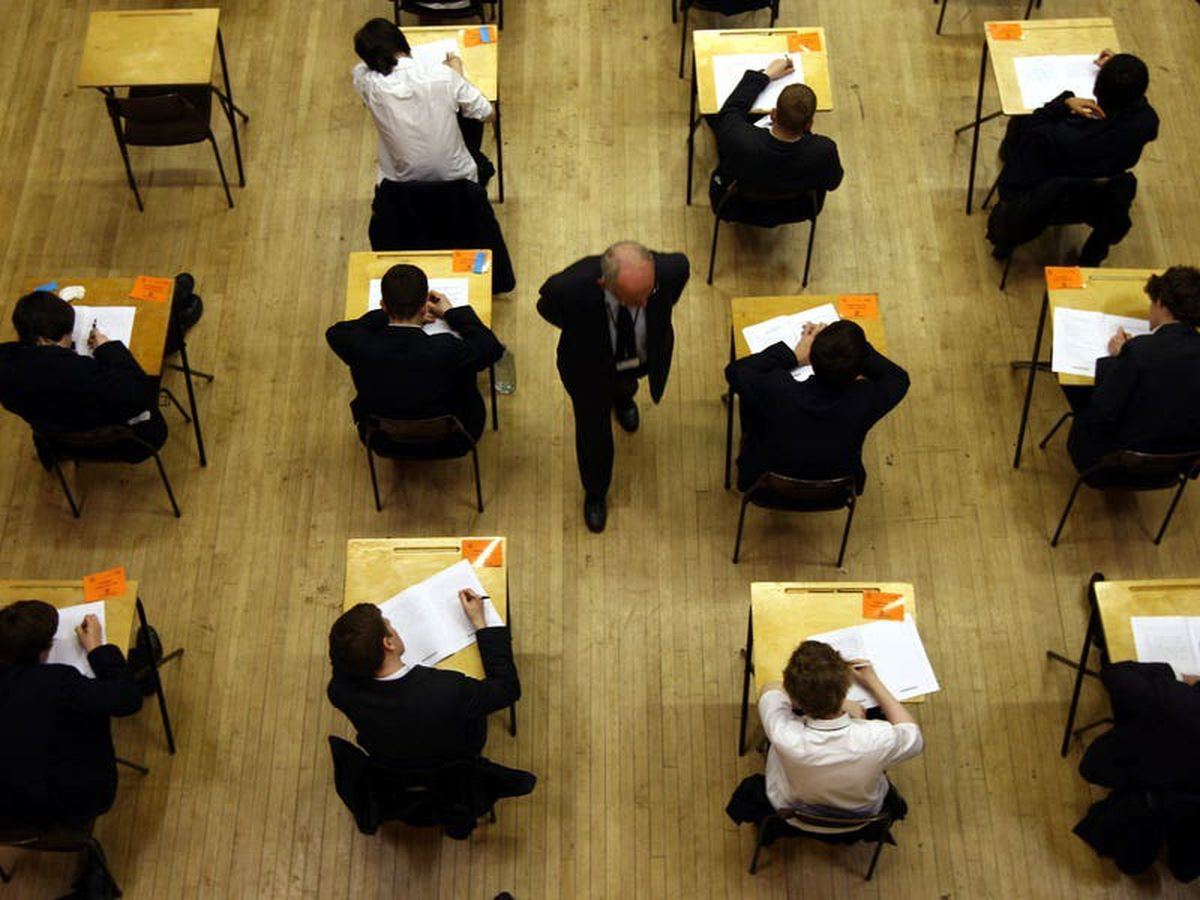 Government reforms and funding cuts 'led to narrower subject choices at A-level'