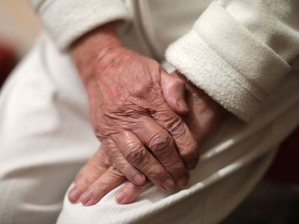 Centenarian population rose by a fifth to record high in 2020