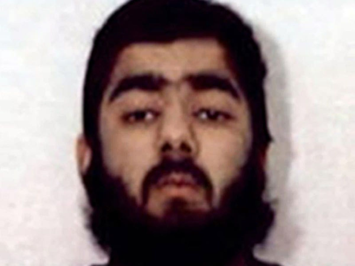 Usman Khan – the 'unremarkable' school drop-out who became a double killer