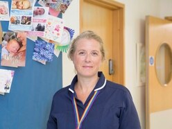 Delivering maternity services