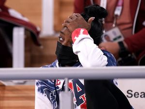 Simone Biles returns and GB go for gold on land and in water in Tokyo on Tuesday
