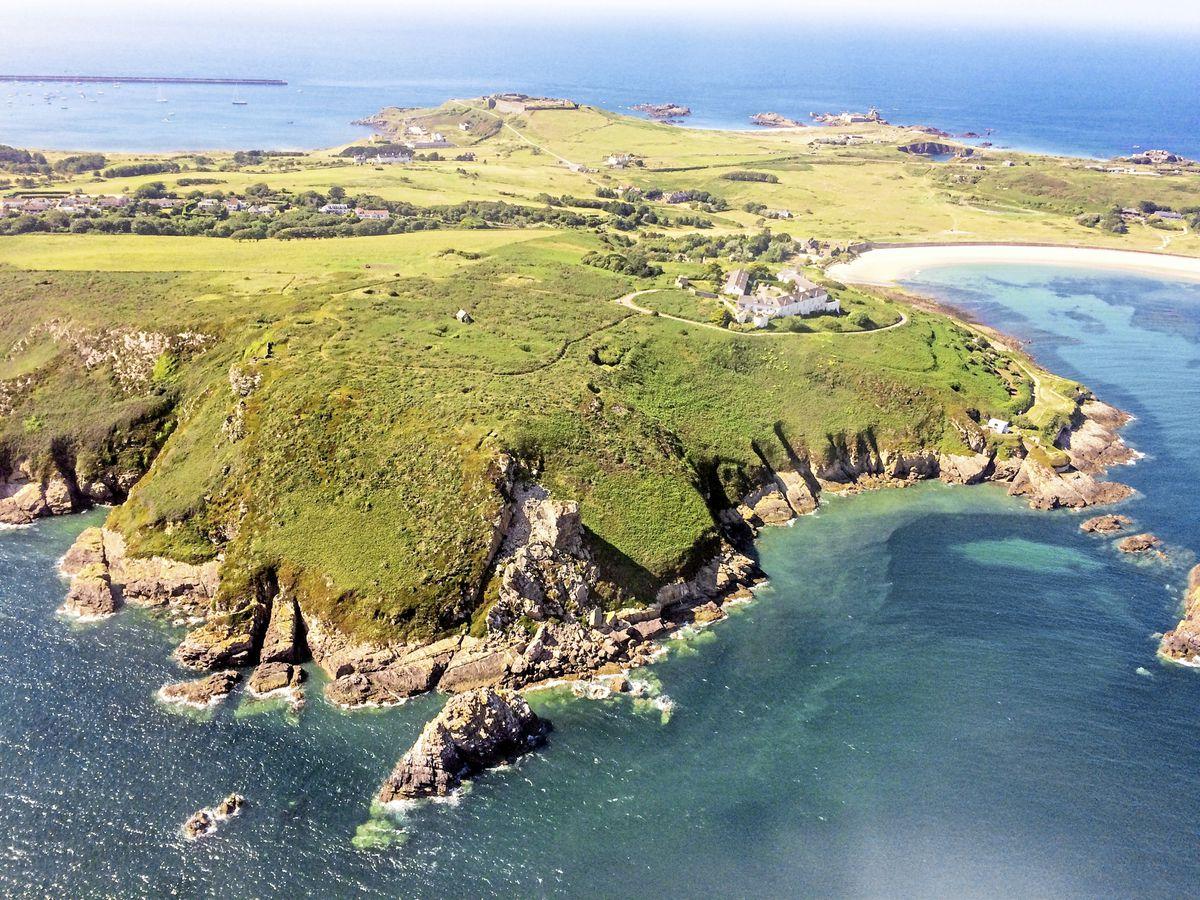 Alderney. (27261888)