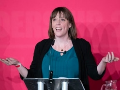 Vocal Labour MP Jess Phillips promoted to Sir Keir Starmer's top team