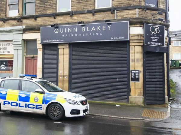 Closure order for hair salon 'causing distress to public' by opening in lockdown