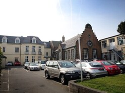 Planning guidance approved for former Education offices