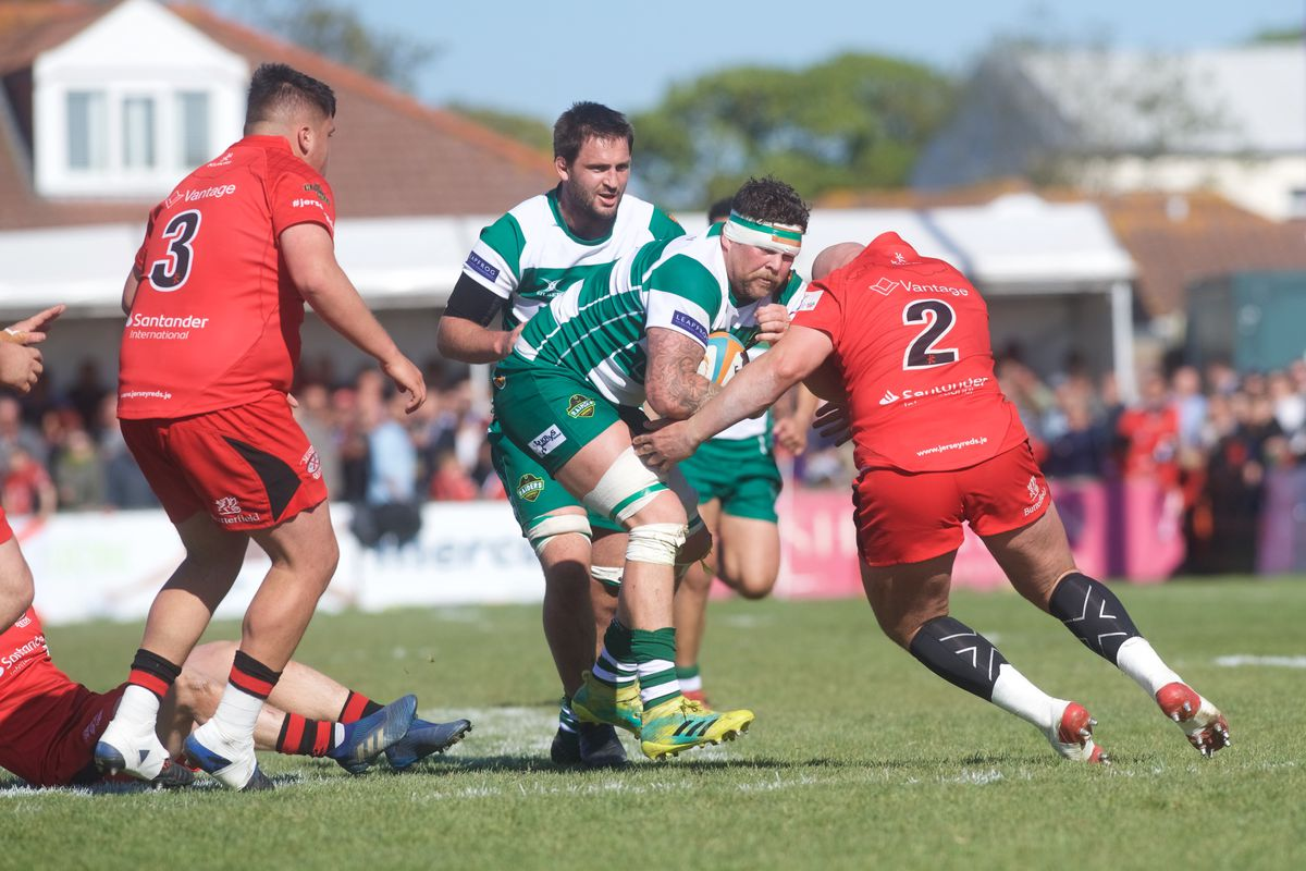 Guernsey Rugby Club and their Jersey counterparts have not contested the Siam Cup since May 2019 due to the pandemic. The Centenary event, postponed from 2020, will now take place on Saturday 6 November. (Picture by Jon Guegan, 29964811)