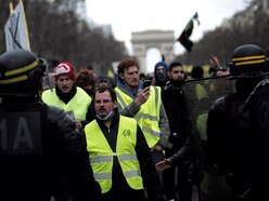 Ex-boxing champion jailed for assaulting police during yellow vest protests