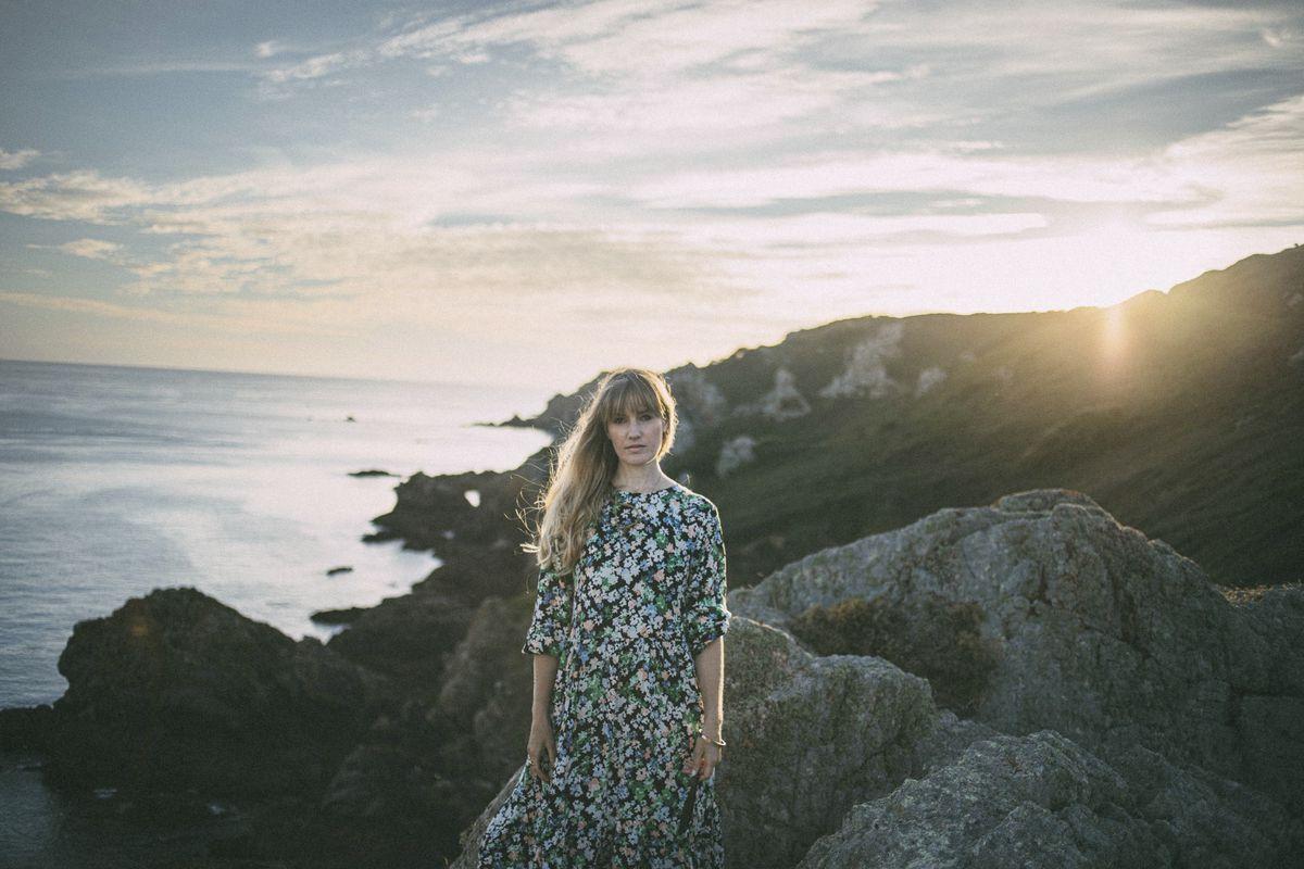 Robyn Sherwell. (Picture by Elliott Mariess) (28879072)