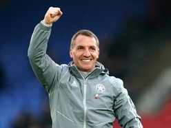 Brendan Rodgers keen to create Leicester legacy after signing new contract