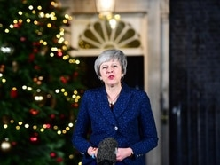 May allies distance themselves from new referendum reports