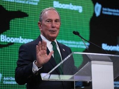 Cogent argument for second Brexit referendum, says Michael Bloomberg
