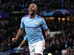 Raheem Sterling credits on-field improvement to better decisions off pitch