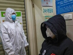 Germany confirms another three cases of new virus from China