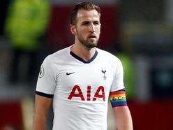 Harry Kane buys Leyton Orient shirt sponsorship to support three charities