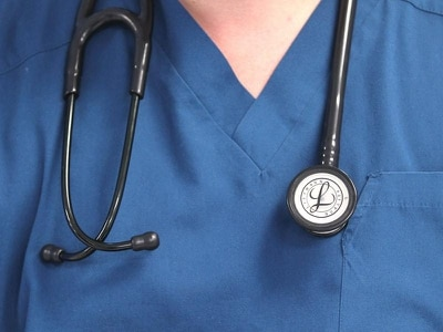 Increasing numbers of EU nationals leave the NHS