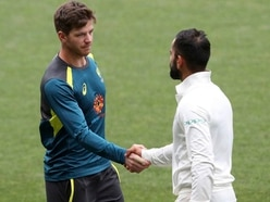 Rival captains clash as Paine says of Kohli: 'You can't like him as a bloke'