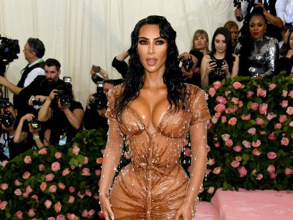 Kim Kardashian West's 'tone-deaf' private island tweet becomes meme