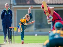Fazakerley mulling over his future as a pro cricketer