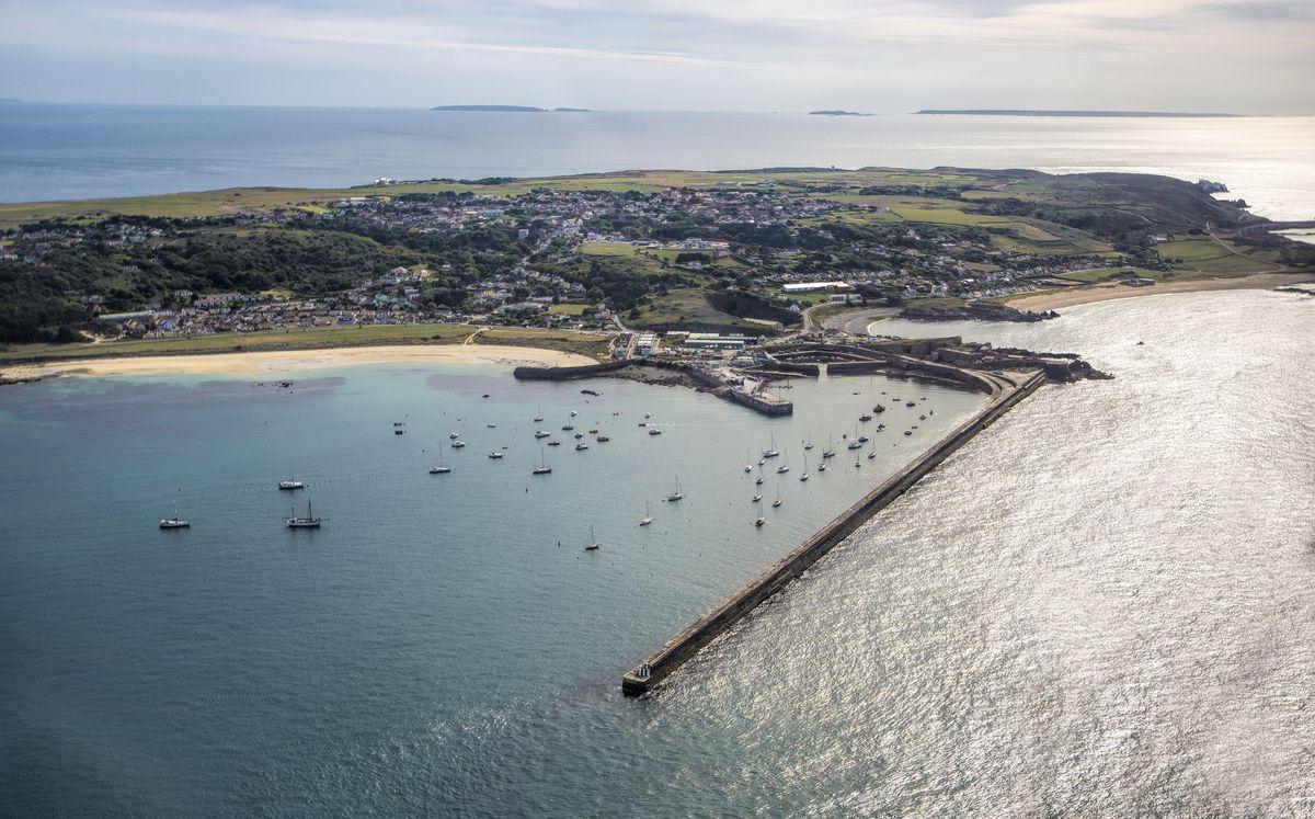 Alderney. (29187834)