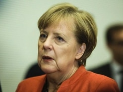 Angela Merkel backing new election in Germany if impasse continues