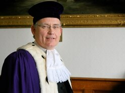 Bailiff's last Full Court is a virtual one