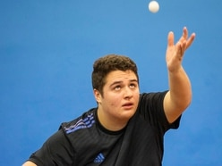 Foss doubles his tally of major senior-level titles