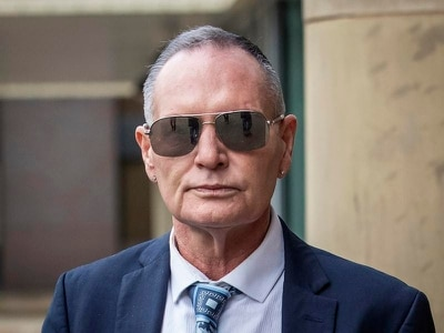 Jurors in sexual assault trial shown pictures of Gascoigne kisses