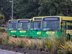 Bus passengers' data is stolen in website attack