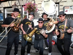 Town Carnival ends on a high note