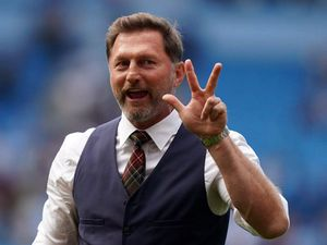 Ralph Hasenhuttl says strong Southampton squad 'under pressure' to perform